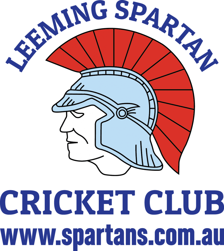 Leeming Spartan Full Logo