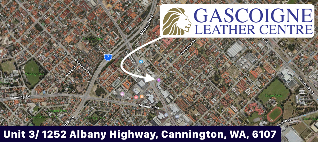 Gascoigne Location (Cannington)