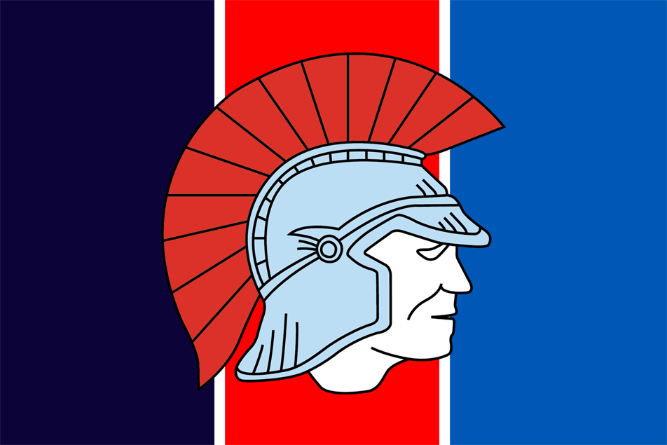 spartan flag meaning