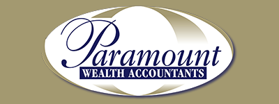 Paramount Wealth Accountants Slider