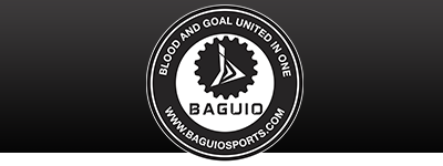 Baguio Sports Website Logo 1
