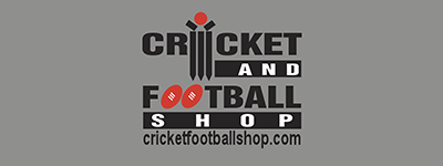 Cricket & Football Website Logo 2
