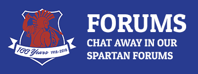 Spartan Forums