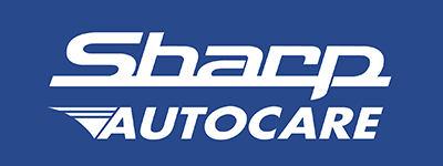 Sharp AutoCare Website Logo 1